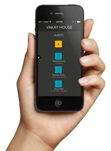 August-Smart-Lock-app